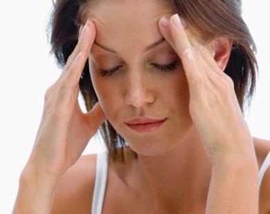 лечение невроза у женщин