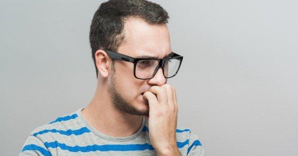 лечение невроза у мужчин